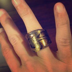 Jewelry - Leopard design ring 💎 BOGO JEWELRY 💎
